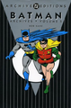 BATMAN ARCHIVES VOL. 5 HC - FACTORY SEALED