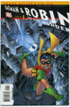 BATMAN & ROBIN #1  FRANK MILLER / JIM LEE -- ROBIN COVER
