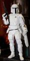 STAR WARS BOBA FETT PROTOTYPE ARMOR SCUM & VILLAINY 1/6 FIGURE SIDESHOW