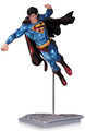 SUPERMAN THE MAN OF STEEL EARTH ONE STATUE BY DAVIS/NEILL