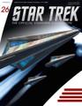 STAR TREK STARSHIPS COLLECTION #26 THOLIAN STARSHIP 2150'S W MAGAZINE (SHIP)