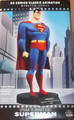 SUPERMAN ANIMATED DC CLASSIC MAQUETTE STATUE  FROM 1992 - LIMITED TO 1200
