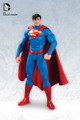 SUPERMAN ACTION FIGURE - THE NEW 52- ANIMATED MOVIE- JUSTICE LEAGUE WAR