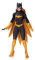 BATGIRL DESIGNER ACTION FIGURE - SERIES 3 (BATMAN)