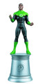 GREEN LANTERN JOHN STEWART CHESS FIGURINE #75 - JLA SET- DC SUPERHERO