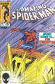 SPIDERMAN (THE AMAZING) #267 NM/M 1985