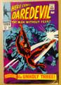 DAREDEVIL #39 FINE 1967