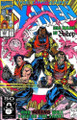 UNCANNY X-MEN #282 NM 1st BISHOP APPEARANCE - DAYS OF FUTURES PAST 1991