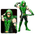 GREEN ARROW NEW 52  ARTFX+ STATUE - JUSTICE LEAGUE - DC COMICS