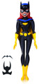 "BATGIRL 5"" ACTION FIGURE - BATMAN  THE ANIMATED SERIES - BAS"