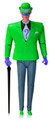 """RIDDLER 6"""" ACTION FIGURE - BATMAN  THE ANIMATED SERIES"""