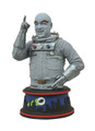 MR FREEZE 1966 BUST - BATMAN TV SERIES
