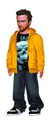 "BREAKING BAD -JESSE PINKMAN 17"" TALKING ACTION FIGURE"