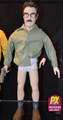 "BREAKING BAD -WALTER WHITE UNDERWEAR 17"" TALKING ACTION FIGURE- PX EXCLUSIVE"
