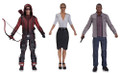 ARROW (TV): JOHN DIGGLE, ARSENAL AND FELICITY SMOAK ACTION FIGURES (FIGURE)