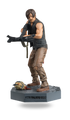 "WALKING DEAD DARYL DIXON 3 3/4"" FIGURINE #2 - EAGLEMOSS FIGURE"