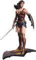 WONDER WOMAN STATUE - BATMAN V SUPERMAN- DAWN OF JUSTICE (VS)