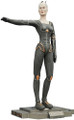 STAR TREK TNG FEMME FATALES BORG QUEEN STATUE -SELECT