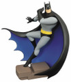 "BATMAN ANIMATED SERIES PVC 9"" FIGURE STATUE"
