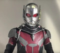 ANT-MAN HOT TOYS - 1/6 FIGURE -  CIVIL WAR - SIXTH SCALE- MMS