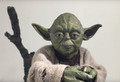 STAR WARS - YODA SIXTH SCALE - HOT TOYS - MMS-EPISODE V - THE EMPIRE STRIKES BACK