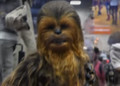 STAR WARS - CHEWBACCA SIXTH SCALE - HOT TOYS - MMS- THE FORCE AWAKENS