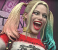 HARLEY QUINN HOT TOYS SUICIDE SQUAD SIXTH SCALE FIGURE -MMS