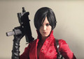ADA WONG HOT TOYS SIXTH SCALE FIGURE -RESIDENT EVIL- VIDEO GAME SERIES
