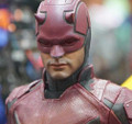 DAREDEVIL HOT TOYS - 1/6 FIGURE  - SIXTH SCALE