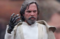 STAR WARS - LUKE SKYWALKER SIXTH SCALE - HOT TOYS - MMS- THE FORCE AWAKENS
