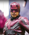 DAREDEVIL HOT TOYS - 1/6 FIGURE  - SIXTH SCALE 1/6