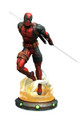"DEADPOOL 9"" PVC  FIGURE STATUE - DIAMOND SELECT TOYS  -MARVEL GALLERY"