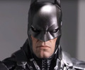 BATMAN ARKHAM KNIGHT HOT TOYS SIXTH SCALE FIGURE -VIDEO GAME