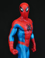 SPIDERMAN CLASSIC STATUE - BOWEN DESIGNS SPIDER-MAN LIMITED 5000