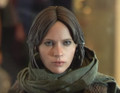 STAR WARS JYN ERSO -ROGUE ONE;A STAR WARS STORY - HOT TOYS SIXTH SCALE FIGURE MMS