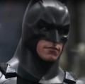 BATMAN HOT TOYS 1/4 QUARTER SCALE FIGURE -BATMAN BEGINS