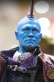 GUARDIANS OF THE GALAXY - YONDU DELUXE VERSION - HOT TOYS 1/6 SIXTH FIGURE