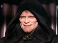 STAR WARS EMPEROR PALPATINE REGULAR - HOT TOYS FIGURE -EPISODE VI THE RETURN OF THE JEDI