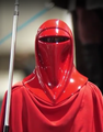 STAR WARS ROYAL GUARD HOT TOYS FIGURE -EPISODE VI THE RETURN OF THE JEDI