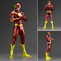 FLASH THE NEW 52  ARTFX+ STATUE - JUSTICE LEAGUE - DC COMICS