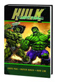 HULK PLANET SKAAR HC $30 RETAIL (INCREDIBLE) - FREE USA SHIPPING