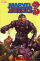 MARVEL ZOMBIES 3 HC  - FREE USA SHIPPING