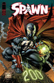 SPAWN #200 LIEFELD COVER - McFARLANE KIRKMAN COMIC NEW IMAGE