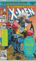 UNCANNY X-MEN #295 1992 NM