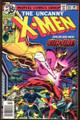 UNCANNY X-MEN #118 FINE 1978 BYRNE