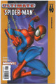 ULTIMATE SPIDERMAN #46 - BENDIS SPIDER-MAN