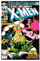 UNCANNY X-MEN #144 MAN-THING - NM 1981