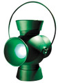 GREEN LANTERN POWER BATTERY AND RING PROP REPLICA- SUPER SALE !!