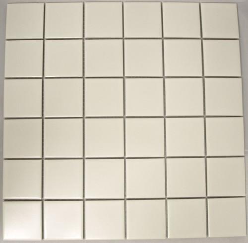 PG26 Matte White 48 x 48mm