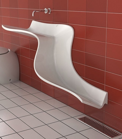 A guide for decorating your bathroom exotiles for Unique home accessories